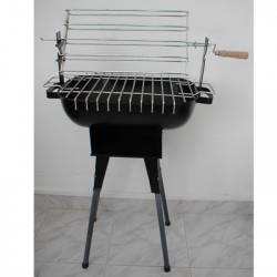 Barbecue Botija 3F