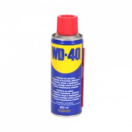 WD-40 Multiusos 200 Ml